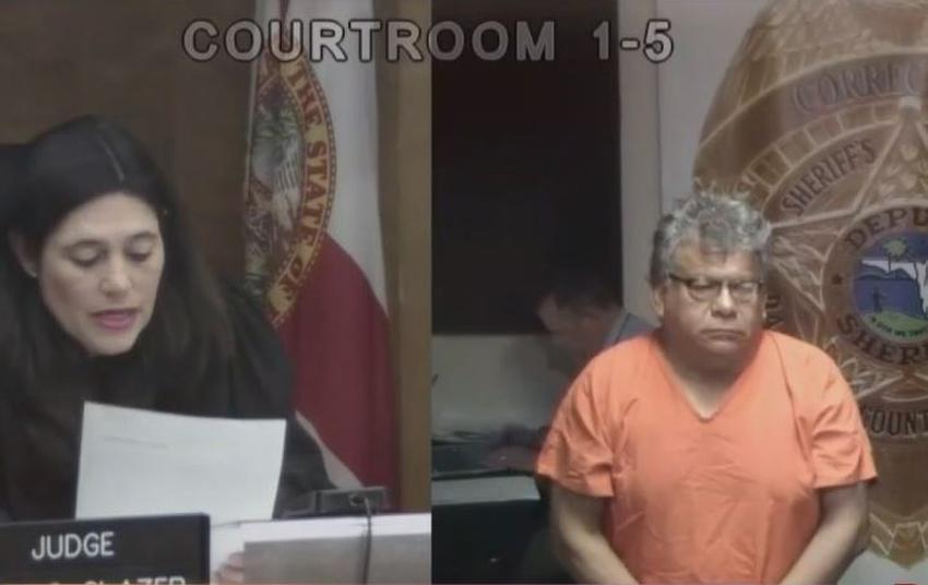 Hombre de Miami es acusado de embarazar a una adolescente de 15 años