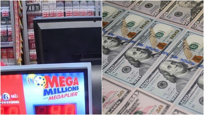 Premio del Mega Millions sigue subiendo; ahora es de 750 millones de dólares