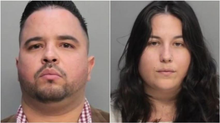 Arrestan al manager de un restaurante en Miami Beach y a su novia por fraude con una tarjeta de crédito