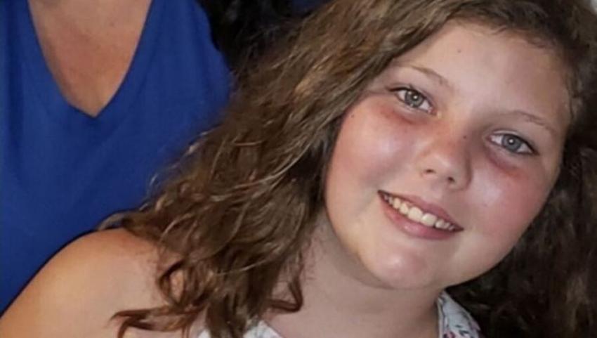 Los órganos de una niña de 12 años de Florida que murió atropellada son donados y salvan la vida de cuatro niños en Navidad