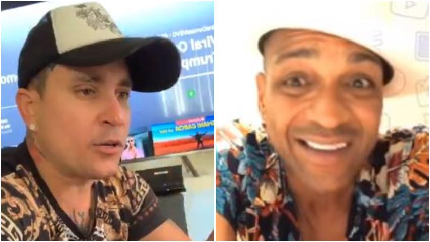 Reguetonero cubano Osmani García pide respeto para Descemer Bueno