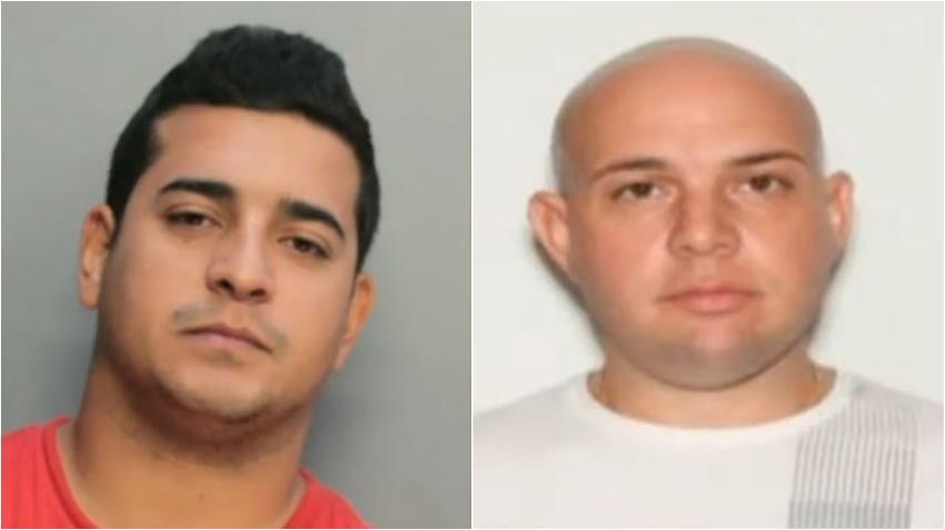 Policía hace un arresto y busca a un segundo individuo por una violenta emboscada a plena luz del día en el noroeste de Miami