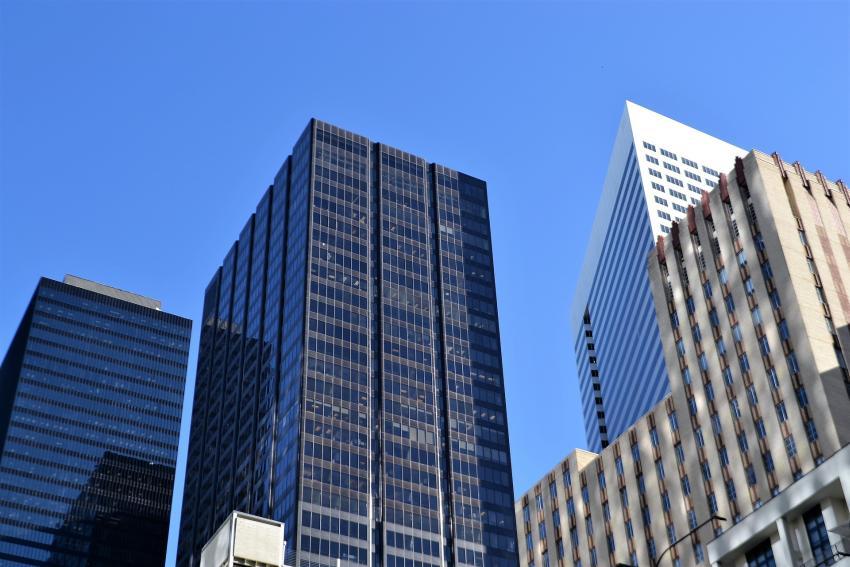 Empresa inmobiliaria repartió un bono de $ 10 millones de dólares con todos sus empleados