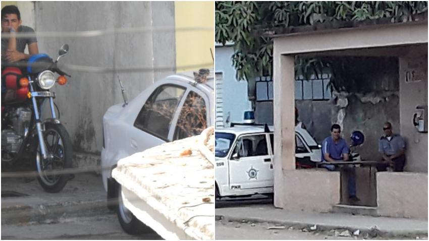 La Seguridad del Estado bloquea e impide salir de sus casas a decenas de activistas por los derechos humanos en Cuba