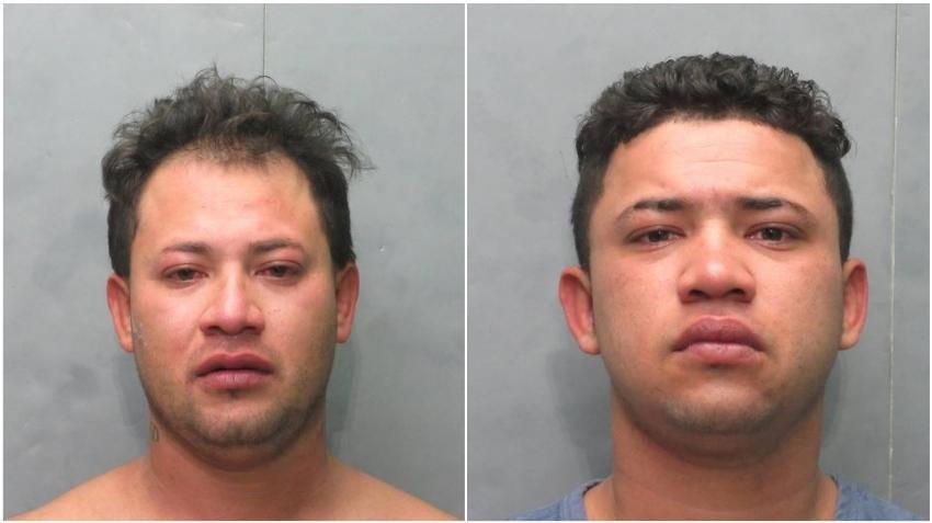 Una aparente pelea a machete deja 4 heridos en los cayos de la Florida y dos arrestados