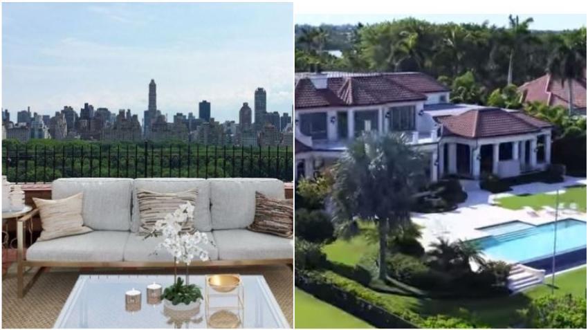 CEO de T-Mobile vende un penthouse de 17.5 millones en Nueva York a Giorgio Armani, y compra una mansión de 16.7 millones en Florida