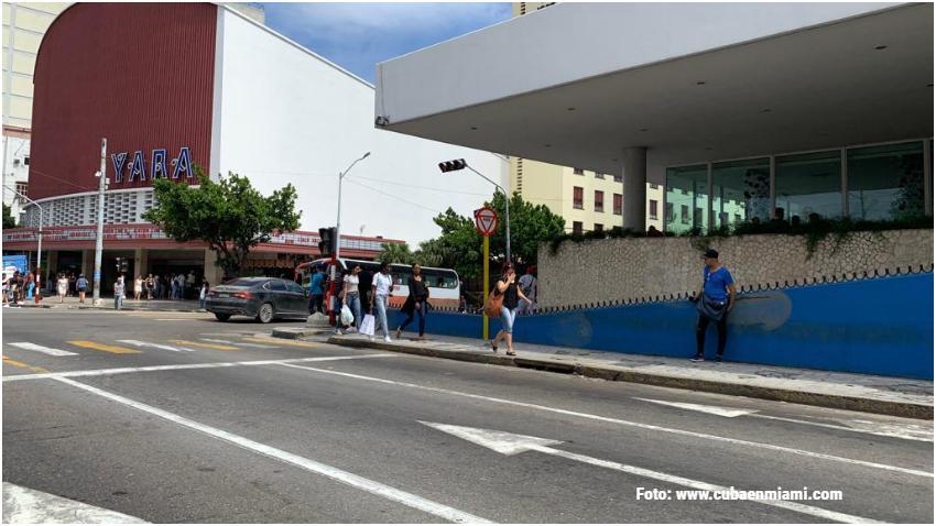 Reportan apagones de varias horas en varias zonas de La Habana