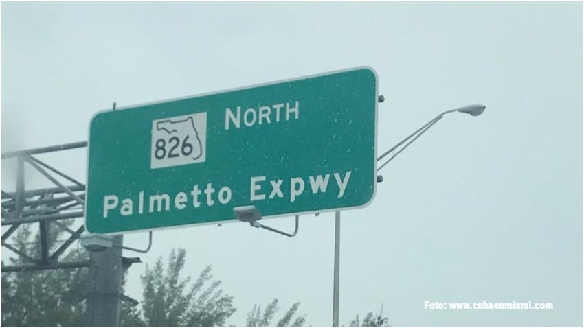 El destino de Palmetto Express Lanes se votará durante la sesión legislativa 2020 de Florida