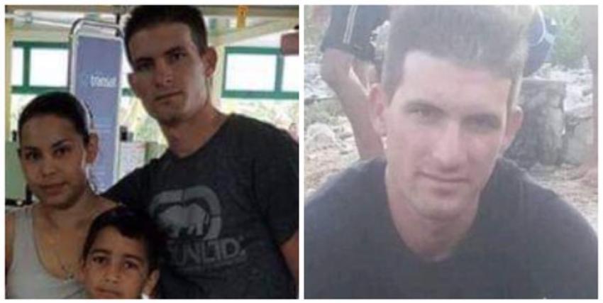 """Joven holguinero fue asesinado para ofrecerle """"sangre humana a un muerto"""", reveló su madre"""