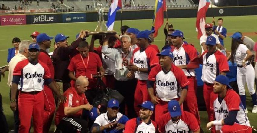 Confederación regional: Cuba no asistirá a la Serie del Caribe 2020, por negligencia de un ejecutivo de la pelota en la Isla