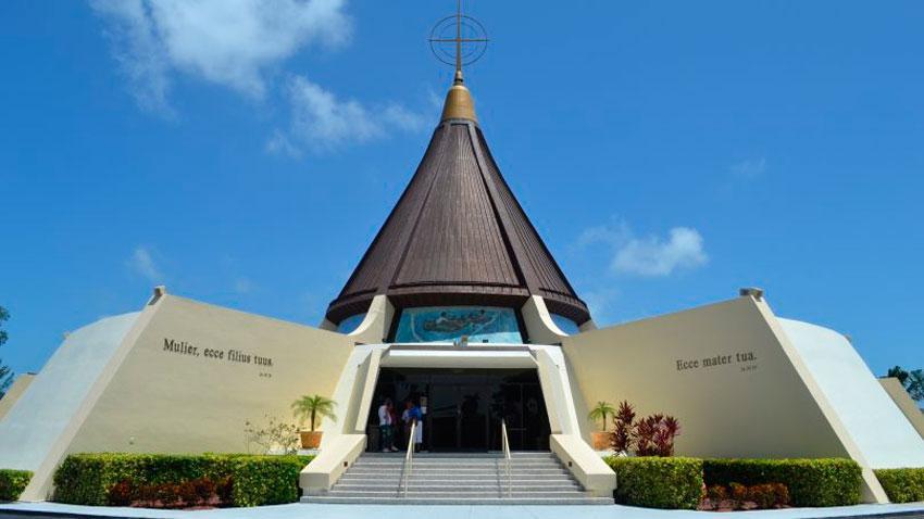 Programa de actividades en Miami por el día de la Virgen de la Caridad del Cobre