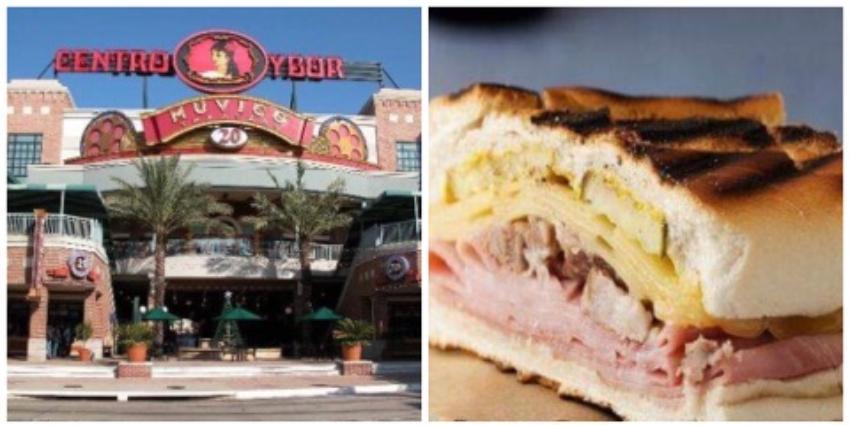 Festival internacional del sándwich cubano llega en marzo a Tampa