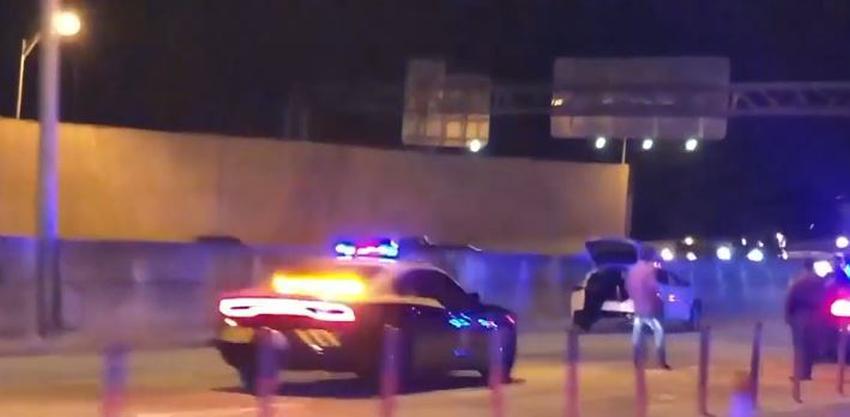 Mujer que recibió un disparo mientras conducía por la I-95 en Miami murió a causa de sus heridas