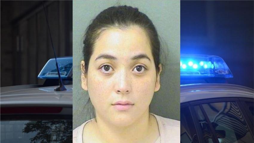 Acusan a una mujer de abuso infantil por romper la pierna de un niño de 3 años en un daycare del sur de la Florida