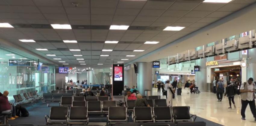 Habilitan Estación de Cuarentena en el Aeropuerto Internacional de Miami como precaución ante el mortal virus Coronavirus