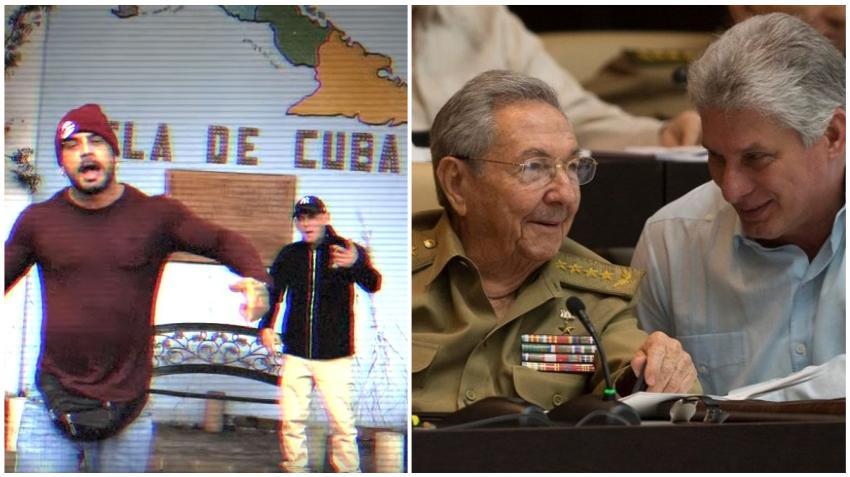 """Al2 el Aldeano y Silvito el Libre estrenan canción contra la dictadura en Cuba: """"La mafia anticubana está en La Habana"""""""