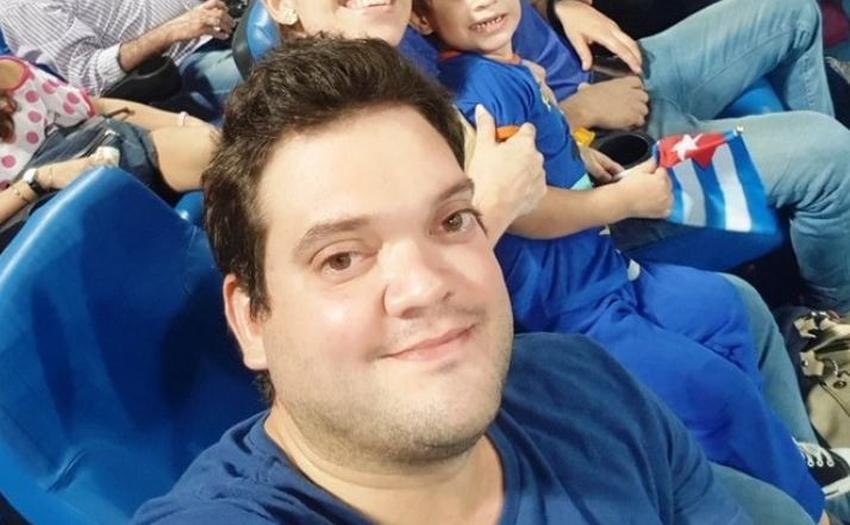 Niegan la visa de entrada a EEUU al hijo del Ministro de Economía de Cuba según informó en su programa el presentador cubano Alexander Otaola