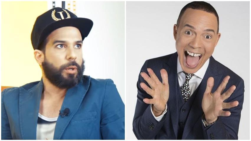 Presentador cubano Alexander Otaola pone en duda la versión de Mega TV para suspender el programa de Alexis Valdés