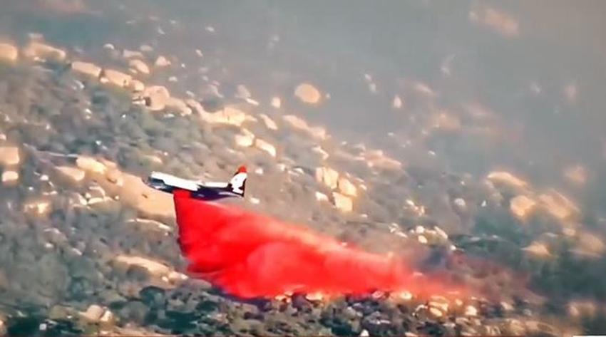 Mueren tres bomberos estadounidenses combatiendo los incendios en Australia