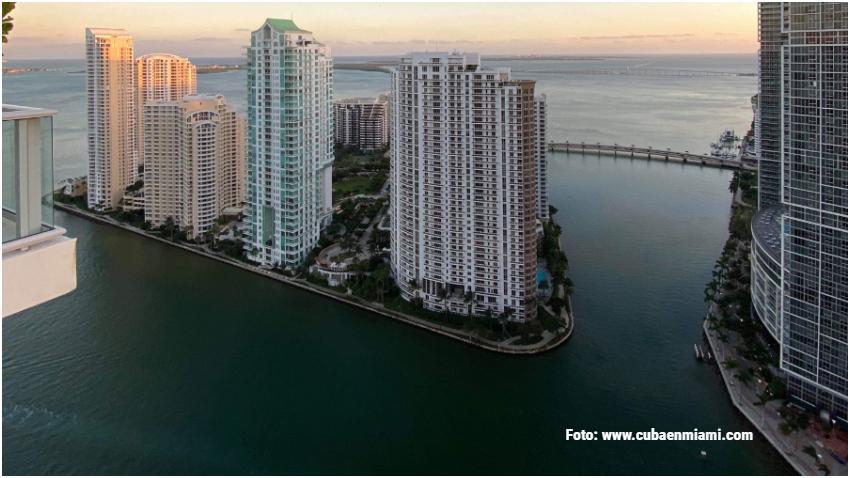 Frente frío amenaza con bajar las temperaturas en Miami y en todo el Sur de la Florida
