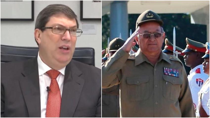 Bruno Rodríguez reacciona a sanción de EEUU contra Leopoldo Cintra Frías: es una medida sin 'ningún efecto práctico'