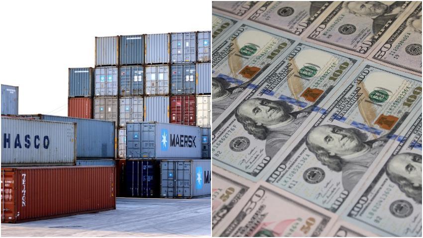 China promete comprar 200 mil millones de dólares en productos estadounidenses y Estados Unidos quita a China como manipulador de moneda