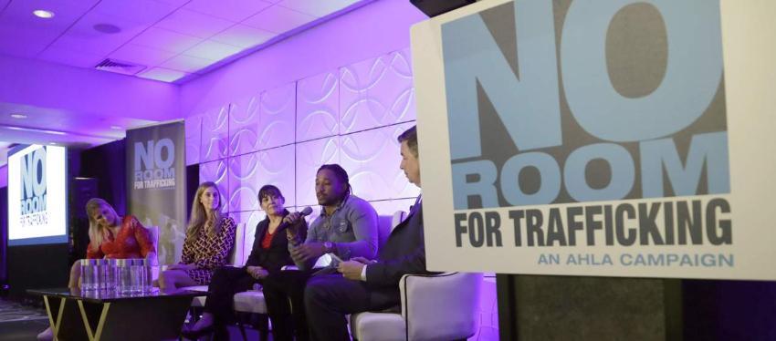 Autoridades toman medidas ante posible aumento de la trata de personas en Miami durante el Super Bowl