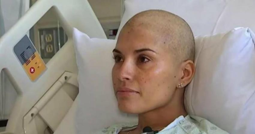 Joven cubana de Miami con leucemia pide ayuda para que su madre pueda venir a Estados Unidos con una visa humanitaria