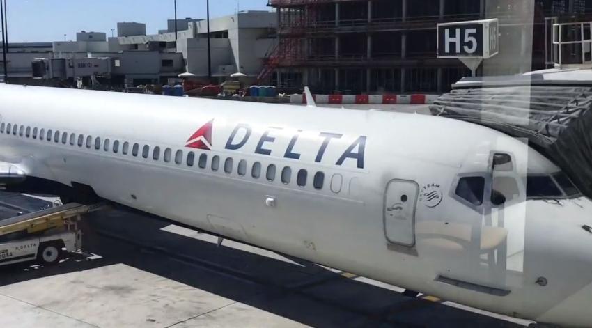 Aerolínea estadounidense Delta Air Lines agregará nuevas rutas entre Miami y los destinos Raleigh-Durham, Orlando, Tampa y Salt Lake City