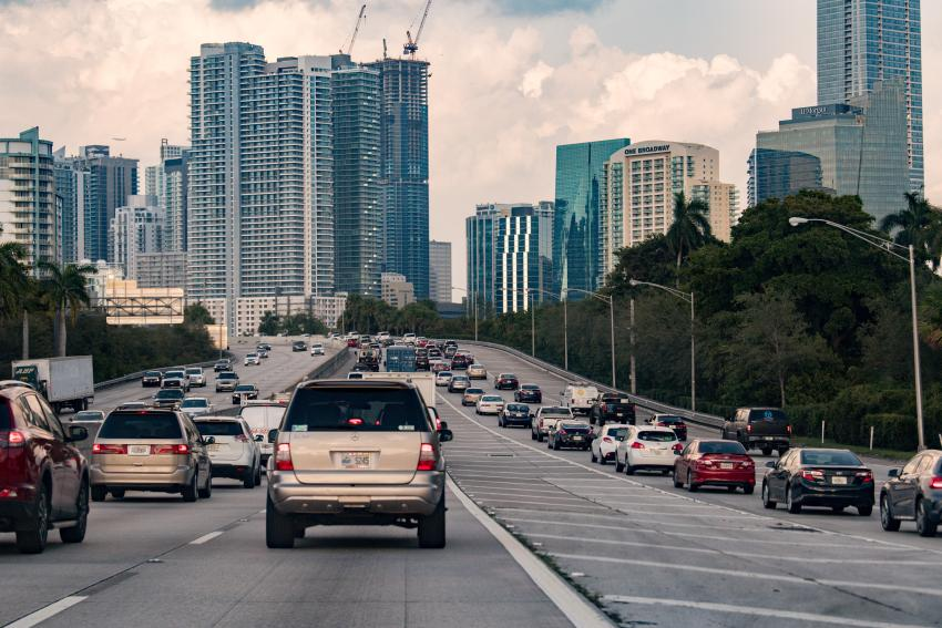 Miami es la tercera ciudad de Estados Unidos donde mantener un auto es más caro según estudio