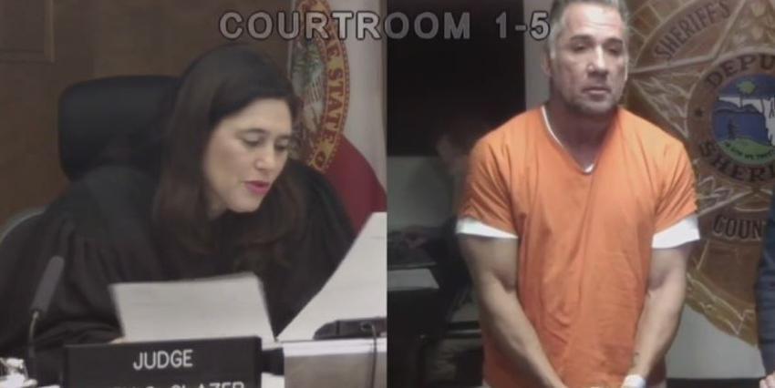 Acusan a masajista de Miami de asaltar sexualmente a dos clientas