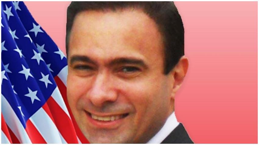 Frank Polo, un cubano que llegó en balsa a Miami peleará con Maria Elvira por la nominación republicana para el Congreso en el Distrito 27