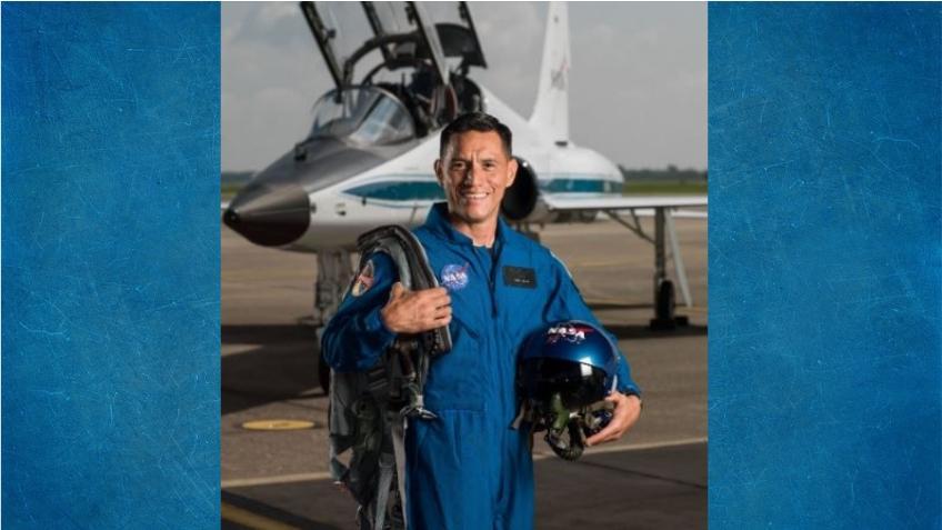 Astronauta de Miami candidato a la NASA se gradúa luego de dos años de entrenamiento