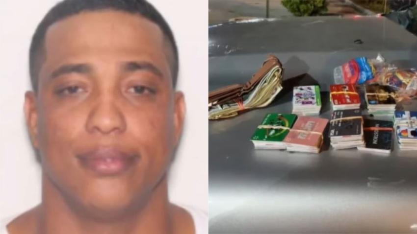 Cubano es arrestado en Hialeah por comprar combustible para un tanque ilegal con tarjetas falsas