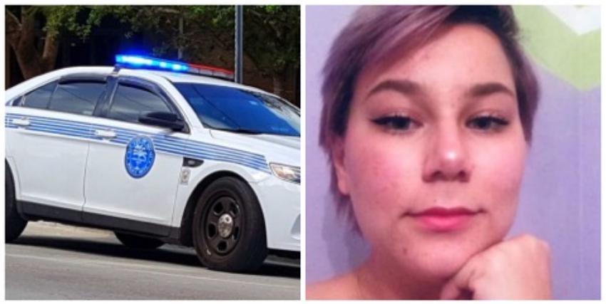 La policía de Miami-Dade busca a una joven de 19 años que desapareció hace unos días