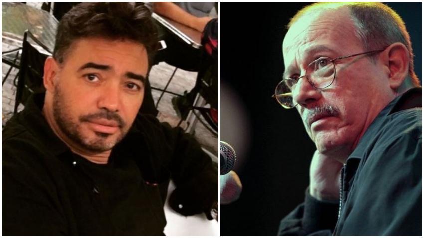 """Manolín responde a Silvio Rodríguez sobre la canción de Orishas: """"si Orishas no te pidió permiso, pues mejor, es como matarte con tu propia bala"""""""