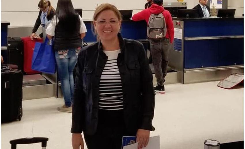 Gobierno cubano prohíbe la entrada al país de una de las fundadoras de las Damas de Blanco que iba a visitar a su madre luego de 15 años sin verla