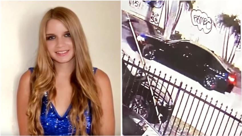 Madre de joven cubana asesinada en la I-95 ruega por ayuda para encontrar al responsable de su muerte