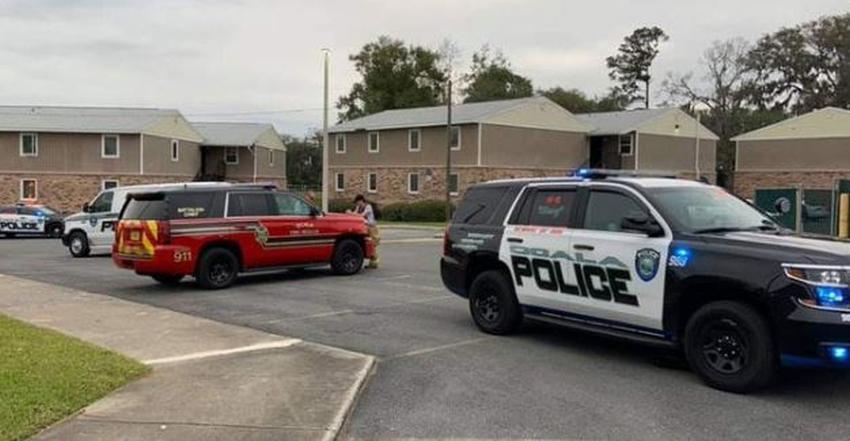 Un niño de Florida apuñala múltiples veces a su hermana de 5 años mientras su madre sale a recoger el correo