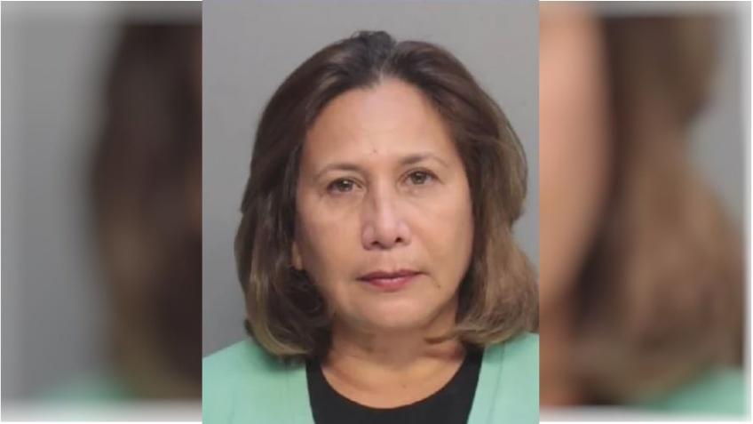 Gerente de condominio de Miami es acusada de robar gran suma de dinero