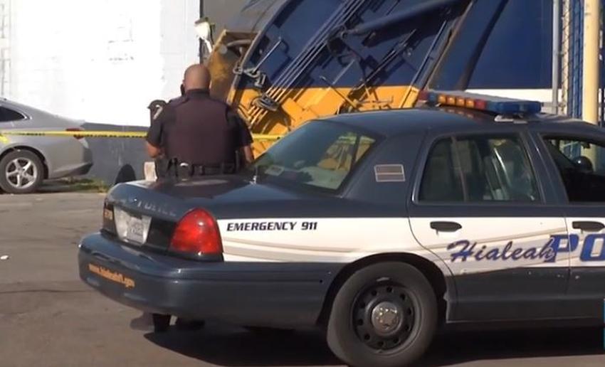 Hombre en Hialeah es arrestado por apuñalar fatalmente a una persona