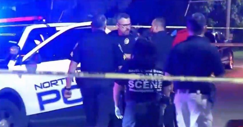 Un hombre muere baleado en un tiroteo en North Miami Beach, policía investiga lo sucedido