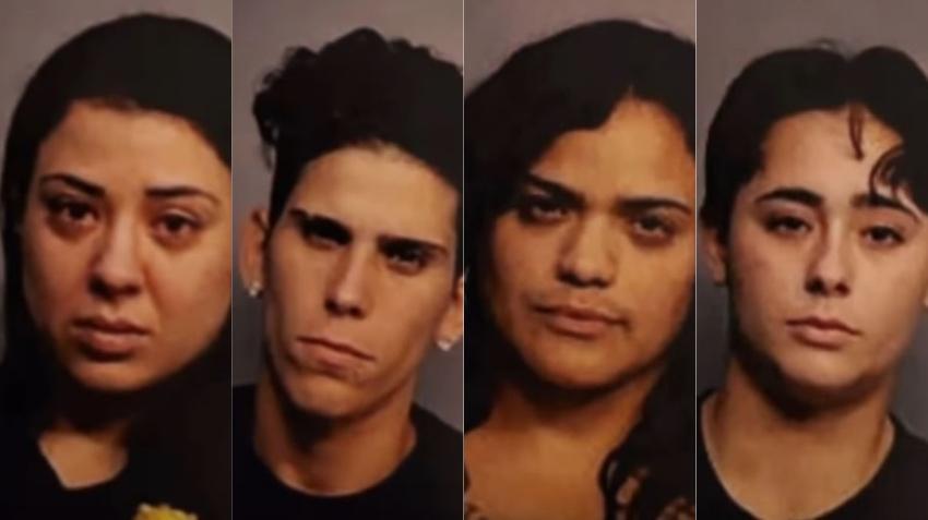 Condenan a cuatro mujeres que robaban correspondencia en vecindarios de Hialeah y Kendall