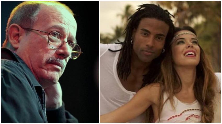 """Silvio Rodríguez asegura que no dió permiso para que usaran su canción """"Ojalá"""" en el tema de Orishas y Beatriz Luengo """"Ojalá Pase"""""""