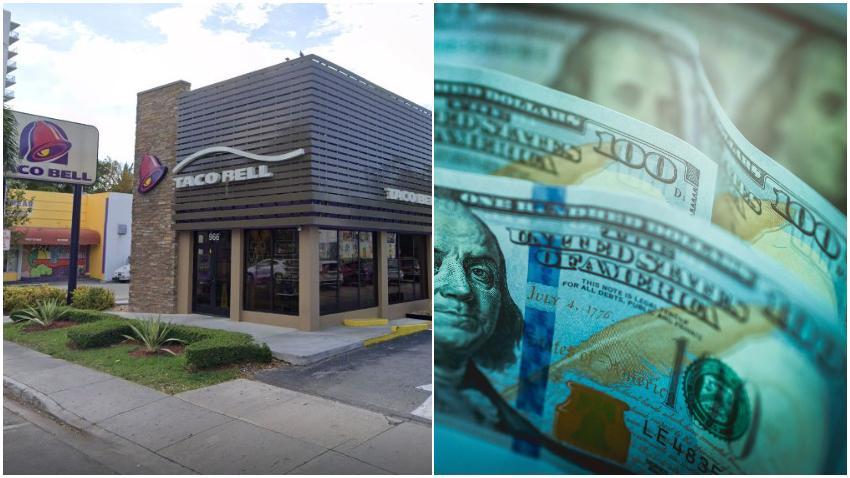 Restaurante de comida rápida Taco Bell ofrecerá empleos con salario de 100 mil dólares al año