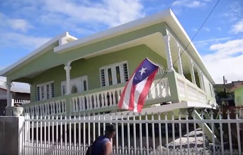 Fuerte terremoto de 6.5 en Puerto Rico un día después de ser afectado por otro de 5.5