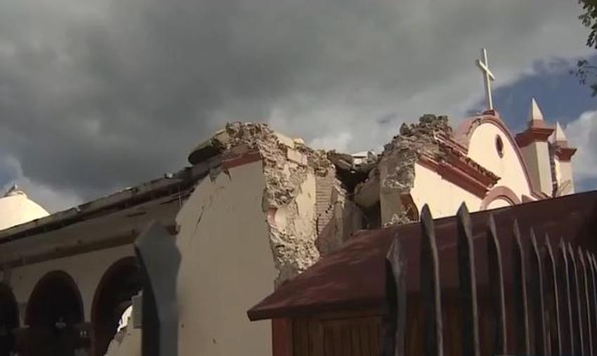 Terremoto de 5.3 grados golpea nuevamente a Puerto Rico