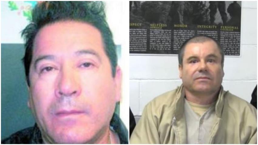 """Extraditan a Estados Unidos al """"Señor de los Túneles"""", quien trabajara para El Chapo como parte del Cártel de Sinaloa"""