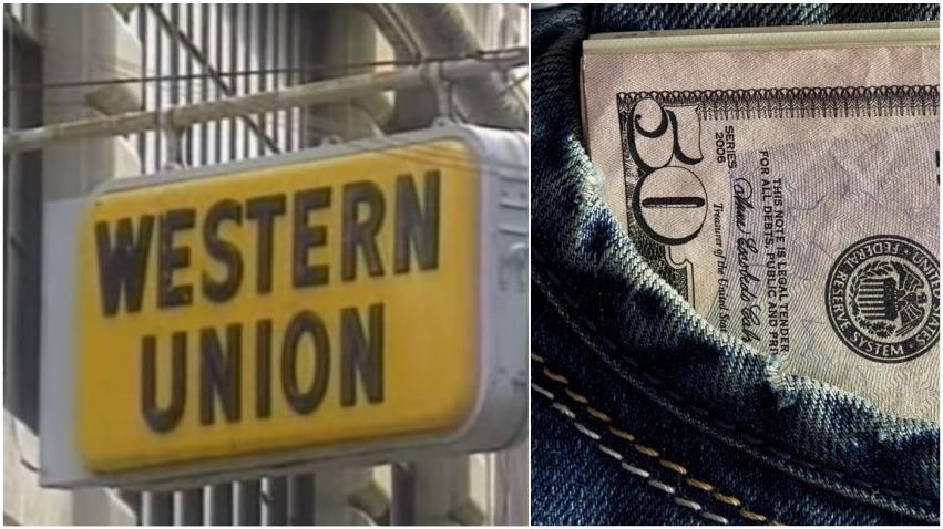 Western Union considera entregar las remesas que se envían a Cuba en dólares y no en CUC