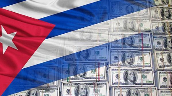 Cuba no cumplió con los pagos de su deuda con el Club de París en 2019